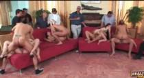 Group sex free porn videos