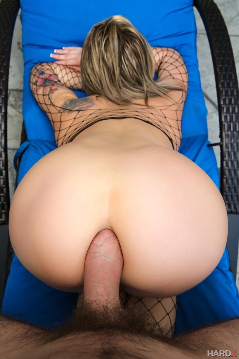 Harcdore anal porn pics