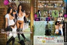 Die Hengste der Mademoiselle Porn Movie!