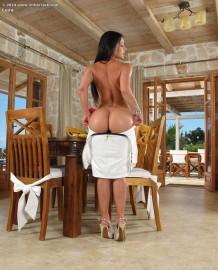 Nice ass sexy woman Lexa!