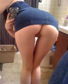 35 perfect amateur ass pictures!