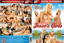 Jesses Girls – 2015 Full Porn!