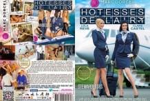 Stewardesses – 2015