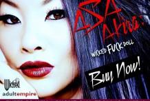 Asa Akira: Wicked Fuck Doll / Asian Full Porno Movies!